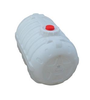 卧式塑料桶